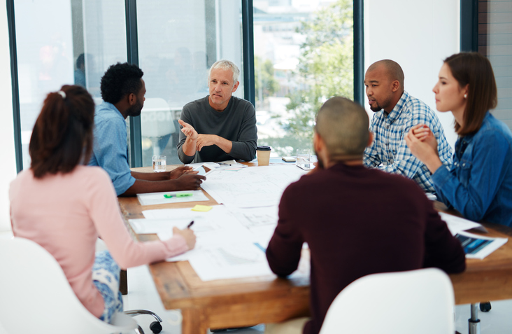 Running Fruitful Business Meetings: 3 Important Elements