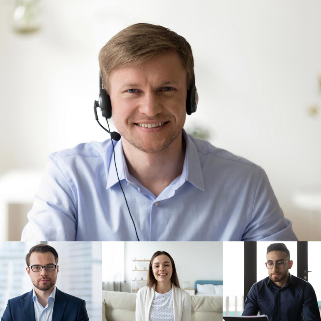 Virtual Meetings that Work for Everyone - Turpin Communication