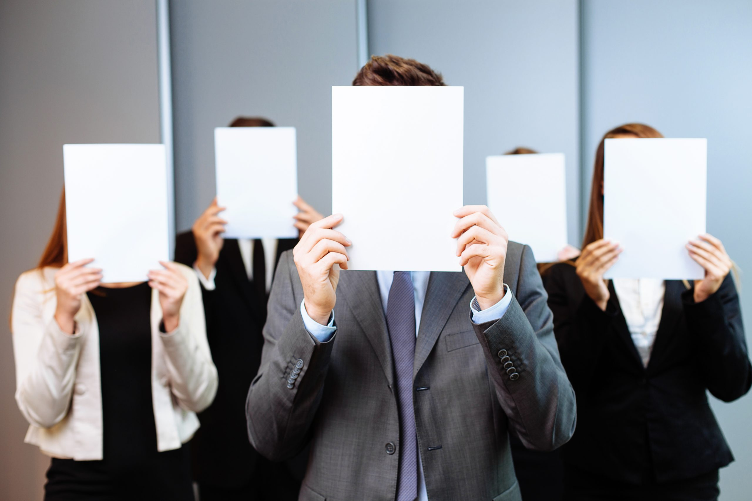 Being Introvert: What Does it Mean for Business Presentations